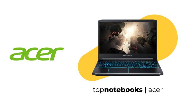 Top marcas de notebook
