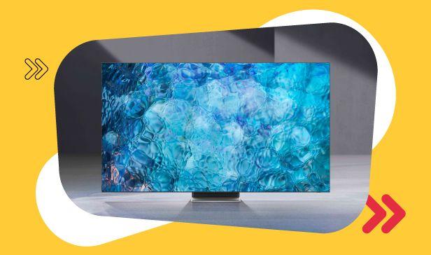 TVs SAMSUNG