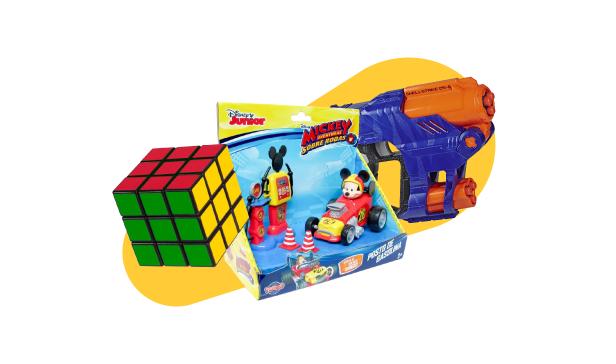Imagem de Brinquedos