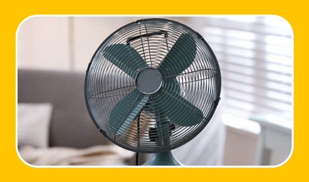 Os melhores ventiladores